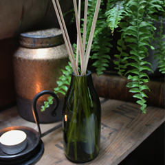 Paddywax Eco Green Diffuser