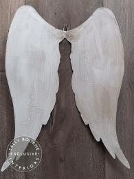 Angel Wings exclusive to sally bourne interiors