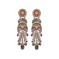Ayala Bar Earrings C1139 at Sally Bourne Interiors London Muswell Hill Jewellery Jewelry