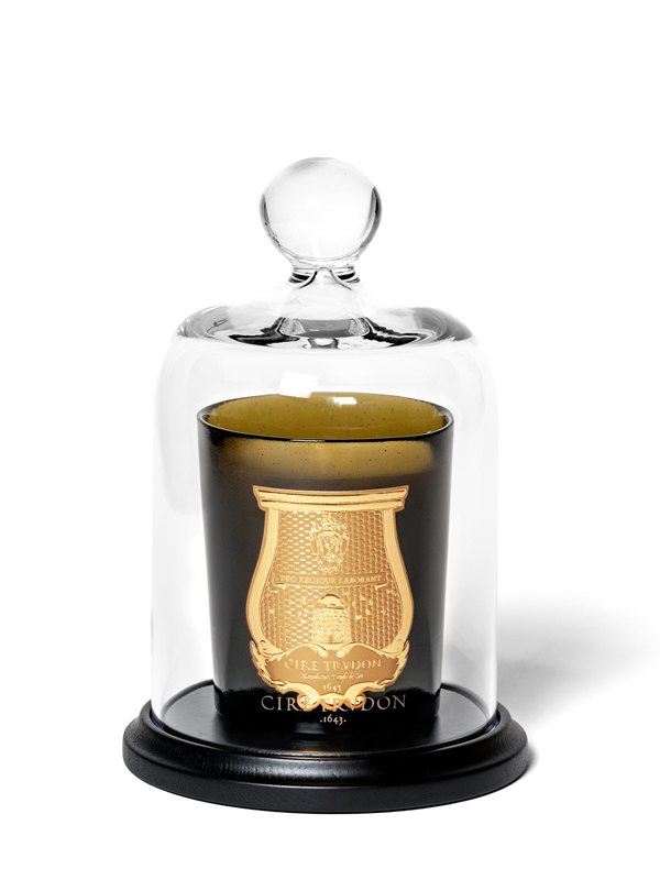 Cire Trudon candles luxury Sally Bourne Interiors Muswell Hill n10