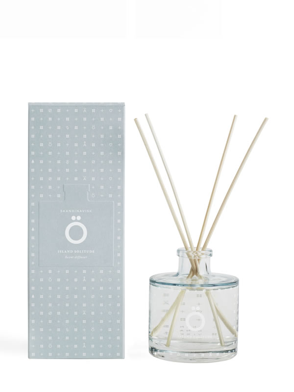 Skandinavisk Diffuser OY Sally Bourne Interiors Muswell Hill London UK