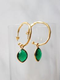 Mia Earrings Shyla London Sally Bourne Interiors Jewellery Jewelry
