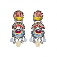 Ayala Bar Silent Dream Earrings R1060