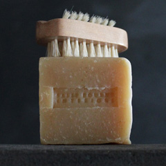 Sally Bourne Interiors Gardeners Soap