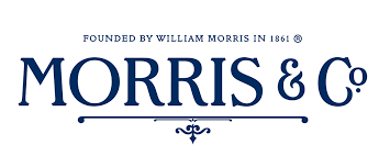 Morris and Co at Sally Bourne Interiors