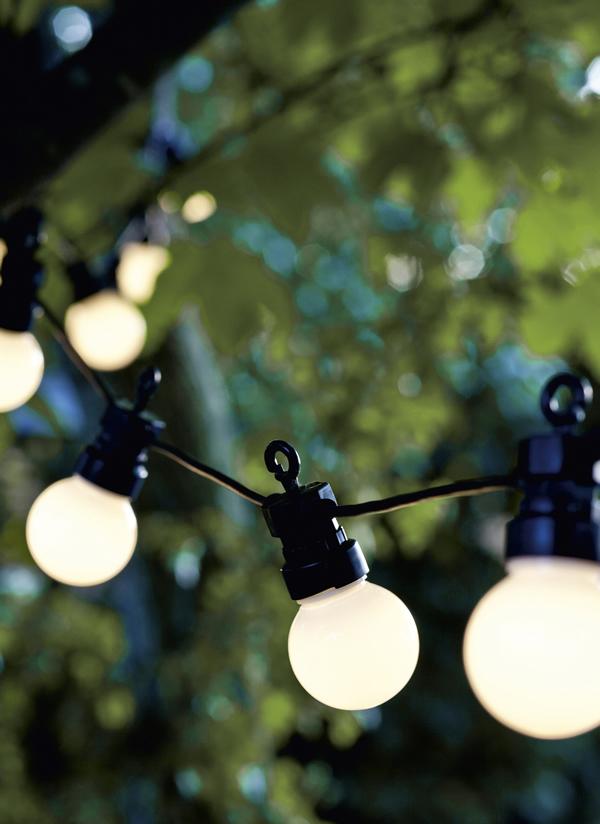 Oscar frosted festoon lights aloadofball Choice Image