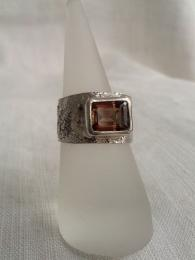 Silver Ring Jewellery Jewelry Sally Bourne Interiors Muswell Hill London