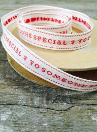 East Of India Someone Special Ribbon Sally Bourne Interiors
