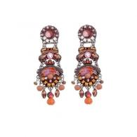 Ayala Bar Earrings C1027 Sally Bourne Interiors