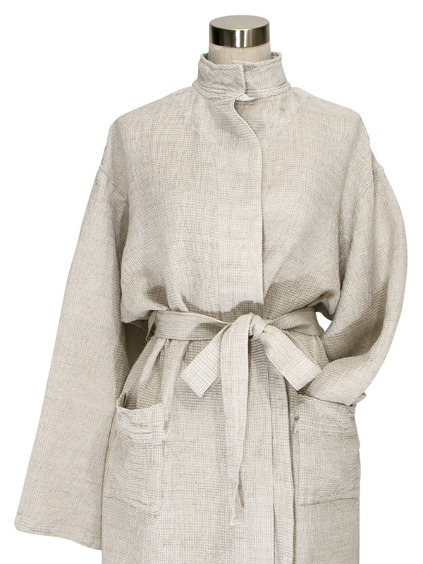 Lapuan Kankurit Terva Natural Bathrobe