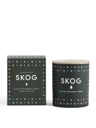 Skandinavisk Boxed Candle SKOG Sally Bourne Interiors